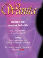 AIDS Dan Wanita (English)
