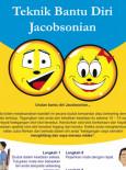 Stres:Jom Tangani Stres: JTS - Bantu diri Jacobsonian