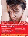 Influenza:Pameran Pandemik Influenza 5