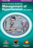 Hypertension:Management of Hypertension (4th Edition) (CPG-2013)