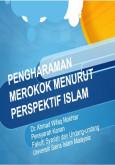 Seminar Jelajah Pendidikan Fatwa - Pengharaman Merokok Menurut Perspektif Islam