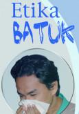 Etika Batuk (B.Malaysia)