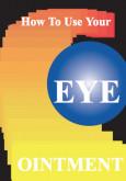 Ubat : Eye Ointment