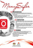 AIDS:Pameran Sambutan Hari AIDS Sedunia 2012(Pop Up & Hard Case)