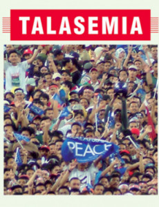 Talasemia (B.Malaysia)