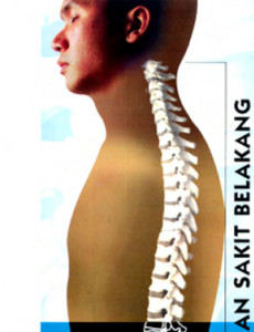 Warga Tua : Pencegahan Sakit belakang
