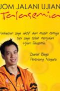 Talasemia:Jom Jalani Ujian Talasemia