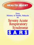 SARS : Health Alert
