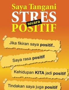 Jom Tangani Stres: Saya Tangani Stres (Bahasa Malaysia)