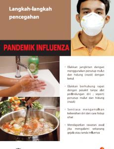 Influenza:Pameran Pandemik Influenza 8