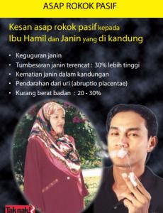 Merokok:Pameran Tak Nak 8