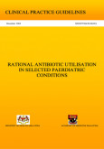 Antibiotic Utilisation in selected paediatric Conditonl