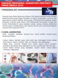 Virus EBOLA:Amaran Mengenai Jangkitan Penyakit Virus EBOLA (EVD) (B.Malaysia)
