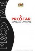 PROSTAR:Manual Latihan PROSTAR (Bahasa Malaysia)