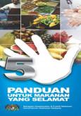 BKKM:Lima Panduan Makanan Selamat 2013