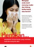 Influenza:Pameran Pandemik Influenza 9