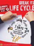 Denggi:Putuskan Kitaran Hidup Nyamuk (BI)