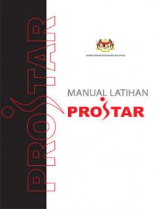 Prostar :Manual latihan Prostar-2004