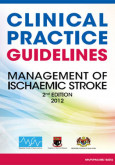 Stroke:Management of Ischaemic Stroke (2nd Edition) (CPG-2012)