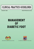 Diabetic Foot:Diabetic Foot Management of Diabetic Foot