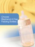 Bisphenol:Botol Susu Bebas Bisphenol A  (BI)