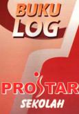 Prostar: Buku Log prostar