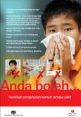 Influenza:Pameran Pandemik Influenza 10