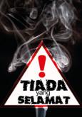 Tembakau:Hari Tanpa Tembakau 2015