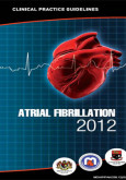 Management of Atrial Fibrillation (CPG-2012)