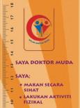 Penanda Buku Dr. Muda (BM)
