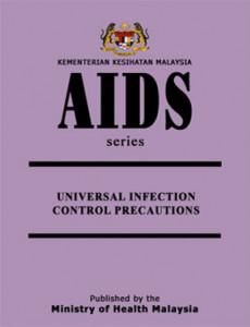 Universal infection control precaution