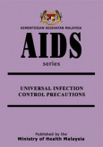 Universal infection control precaution