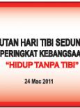 TIBI:Pameran Hari Tibi 2012 (1)