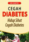 Diabetes:Cegah Diabetes (BM)