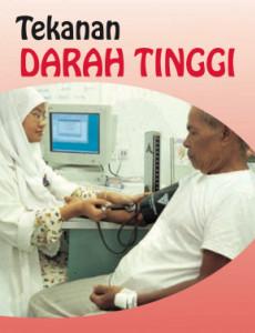 Darah Tinggi:Tekanan Darah Tinggi (B.Malaysia)