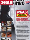H1N1:Cegah H1N1 - Awas! Individu-Individu Berisiko Tinggi