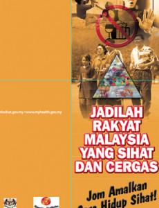 Jadilah Rakyat Malaysia Yang Sihat
