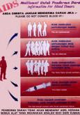 AIDS:Maklumat untuk penderma darah