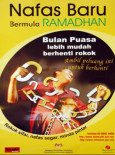Merokok : Nafas baru di bulan ramadhan