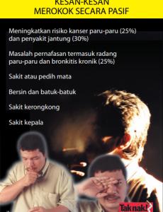 Merokok:Pameran Tak Nak 11