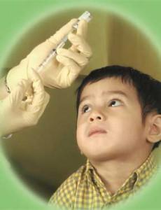 Imunisasi:Kepentingan Imunisasi