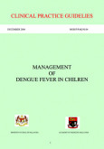 Dengue Fever:Management of Dengue Fever in Children