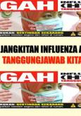 Khutbah Jumaat : Cegah Influenza A(H1N1) : Tanggungjawab Kita