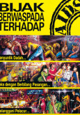 AIDS:Bijak berwaspada (B. Malaysia)