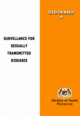 STD Series IV : Surveillance for Sexually Transmitted Diseases.