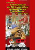 Merokok:Pameran Tak Nak Merokok : Ekspresi Hak Anda (Panel 6)