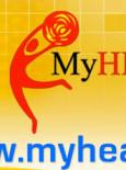 MyHEALTH :Pelekat Kereta - MyHealth 3