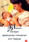 Penyusuan Susu Ibu (BT)