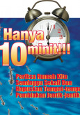 Denggi : Hanya 10 Minit (B.Malaysia)