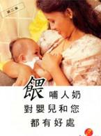 Penyusuan Susu Ibu (BC)